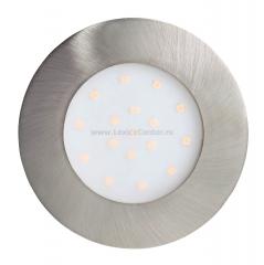 Eglo PINEDA-IP 96417 Уличный светодиодный светильник встраиваемый