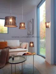 Eglo SENDERO 96202 Настенно-потолочный светильник