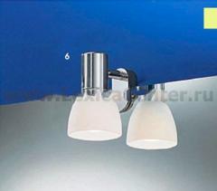 Eglo STICKER 85832 светильник для ванной комнаты и зеркал