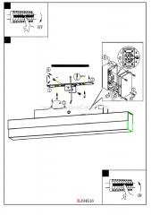 Eglo TORRETTA 94616 Светильники для ванной комнаты и зеркал