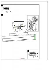 Eglo TORRETTA 94617 Светильники для ванной комнаты и зеркал