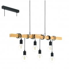 Eglo TOWNSHEND 95499 Подвесной светильник