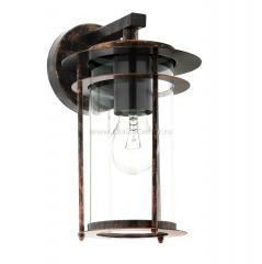 Eglo VALDEO 96241 Уличный светильник настенный