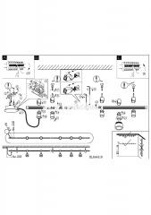Eglo VILANOVA 1 94418 Светодиодная трековая система