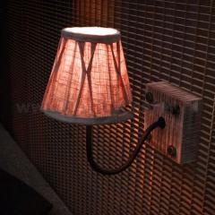 Eglo VINTAGE 49402 Абажур для светильника