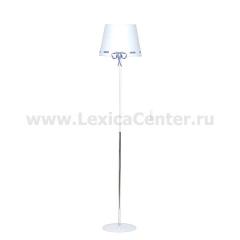 Emibig KOKARDA BLUE 530/LP1 напольный светильник