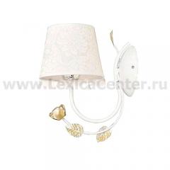 Emibig MERIDA WHITE 881/K1 настенный светильник