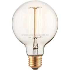 G95 60W Электростандарт Ретро лампа Эдисона