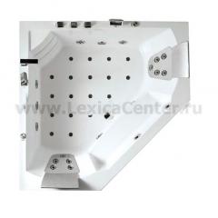 Гидромассажная ванна A1213