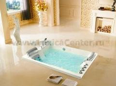 Гидромассажная ванна A1215