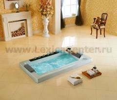 Гидромассажная ванна A1503