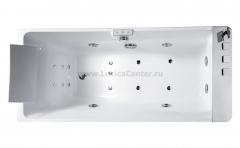 Гидромассажная ванна BT-65101AR
