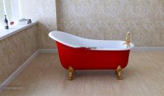 Гидромассажная ванна M718A