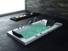 Гидромассажная ванна W0817