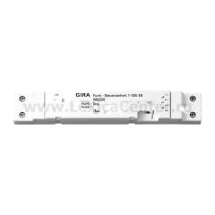Gira FKB-SYS Блок управления для электронных ПРА 1-10 В с ДУ (G86500)
