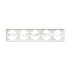 Gira S-Color Белый Рамка 5-ая (G21540)