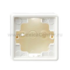 Gira S-Color Белый Рамка подъемная 1-ая (G6140)