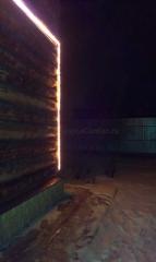 Гирлянда уличная Globo 38981 (18м) Light Tube