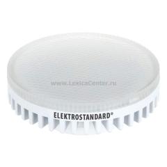 GX53 LED AL 12W 6500K Электростандарт Лампа светодиодная