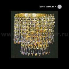 Хрустальная люстра Arti Lampadari Stella E 2.10.501 N (583A-A-R10-N-M01)