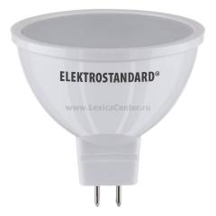 JCDR01 5W 220V 4200K Электростандарт Лампа светодиодная