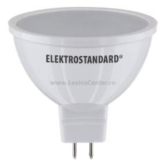 JCDR01 5W 220V 6500K Электростандарт Лампа светодиодная
