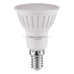 JDRA LED 7W 6500K E14 Электростандарт Лампа светодиодная