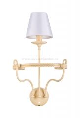 Jupiter BRISTOL 1432 BR K 1 E настенный светильник