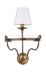 Jupiter BRISTOL 1437 BR K 1 P настенный светильник