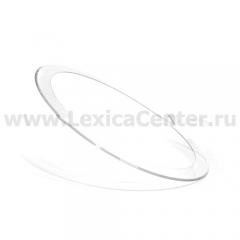 Кант Saturn 60W прозрачный круглый Estares к светильнику Saturn 60W