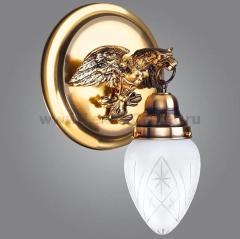 Kemar OURO OK60/d/P настенный светильник