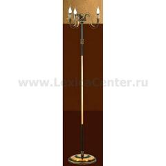 Kemar PRETO P/LSA напольный светильник