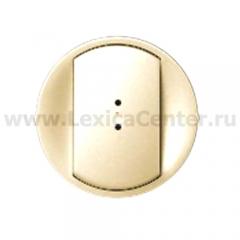 Клавиша для выключателя/переключателя 1 клавишного с индикацией слоновая кость Celiane (Legrand) 66210