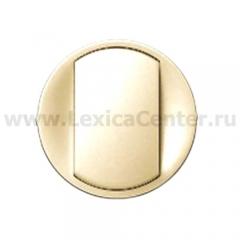 Клавиша для выключателя/переключателя 1 клавишного слоновая кость Celiane (Legrand) 66200