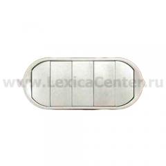 Клавиша для выключателя/переключателя 5 клавишного белый Celiane (Legrand) 68011