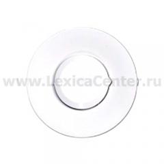 Клавиша для выключателя/переключателя нажиного белый Celiane (Legrand) 68015