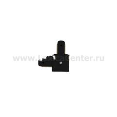 Конектор угловой для трековой системы Nowodvorski 6828 STORE LED