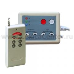 Контроллер Navigator 71 475 ND-CRGB144RF-IP20-12V