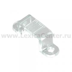 Крепеж для ленты 220V 5050 Электростандарт Аксессуары для светодиодной ленты