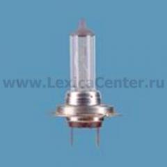 Лампа автомобильная Osram 64210 Allseason H7 12V 55W PX26d