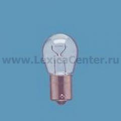 Лампа автомобильная Osram 6438 12V 10W SV8.5-8 d=10.5х31