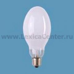 Лампа ДРЛ Osram HWL 250W 225V E40 226mm D90mm
