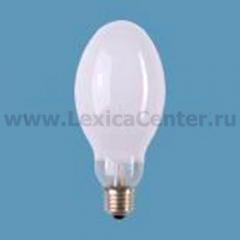 Лампа ДРЛ Osram HWL 250W 235V E40 Im=5600 , l=226,d=90