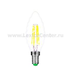 Лампа филаментная Navigator 71 311 NLL-F-TC35-4-230-2.7K-E14