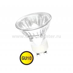 Лампа галогенная Navigator 94 208 JCDRC 50W GU10 230V 2000h