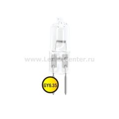 Лампа галогенная Navigator 94 211 JC 35W clear G6.35 12V 2000h