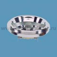 Лампа галогенная Osram 41835 FL HaloSpot 111 24*50W 12V G53
