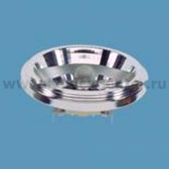 Лампа галогенная Osram 41840 WFL HaloSpot 111 45*75W 12V G53