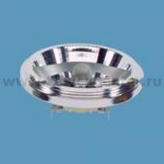 Лампа галогенная Osram 41850 FL HaloSpot 111 24*100W 12V G53
