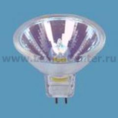 Лампа галогенная Osram 44860WFL Decostar 51S 38*20W 12V GU5.3 закр.